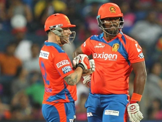 Steve Smith's 101 Goes in Vain as Gujarat Lions Beat Rising Pune Supergiants
