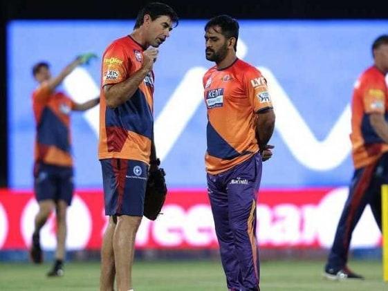 IPL Live Cricket Score - Delhi Daredevils vs Rising Pune Supergiants