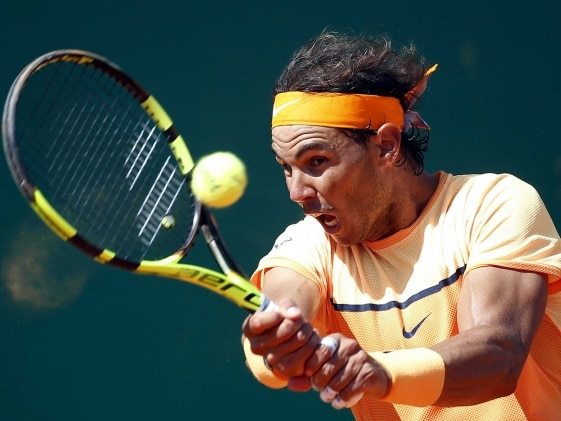 Rafael Nadal to Carry Spain Flag at 2016 Rio Olympics