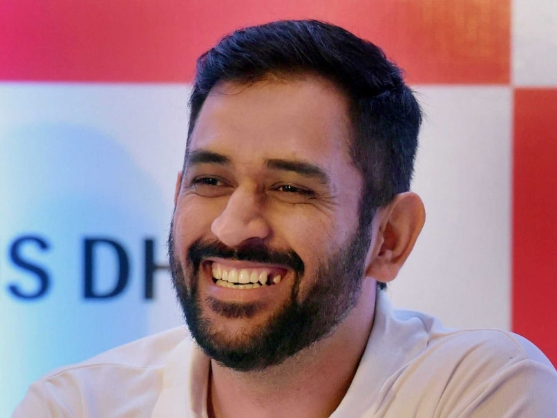 MS Dhoni Quits as Amrapali Brand Ambassador As Requested In Tweets