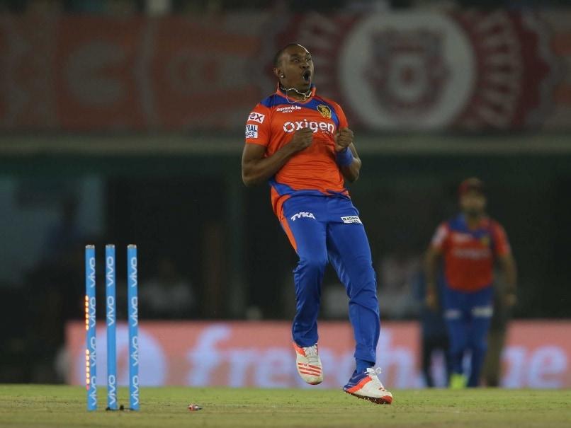 IPL 2016: Dwayne Bravo Creates World Record in Twenty20s