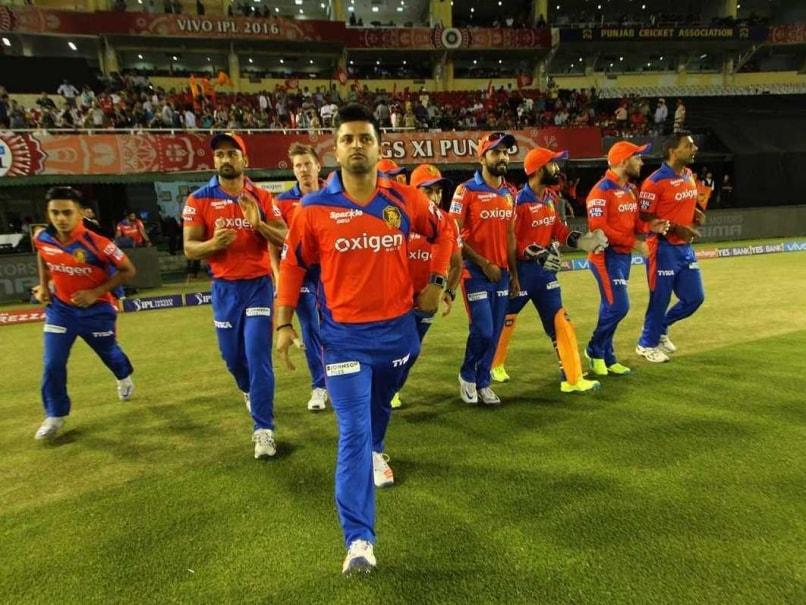 IPL Live Score: GL vs MI - At Kanpur, Gujarat Lions Look To Seal ...