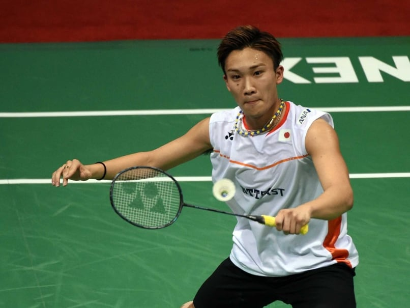 Another Shuttler Dropped From Japan's Rio Olympics Squad as Casino Scandal Deepens