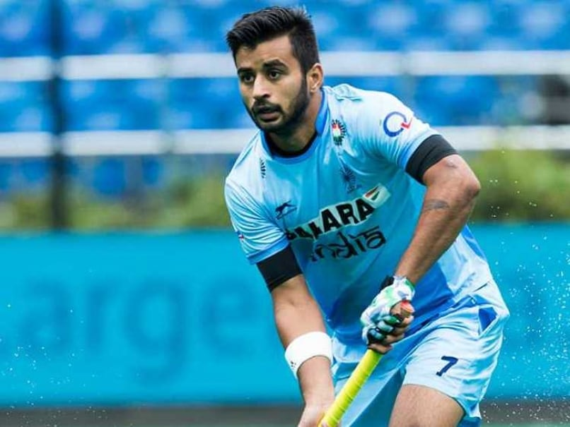 Sultan Azlan Shah Cup: India Demolish Pakistan, Stay in Hunt For Medal