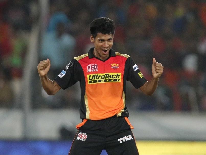 IPL: Baby-Faced Bangladesh Assassin Mustafizur Rahman Takes Tournament ...