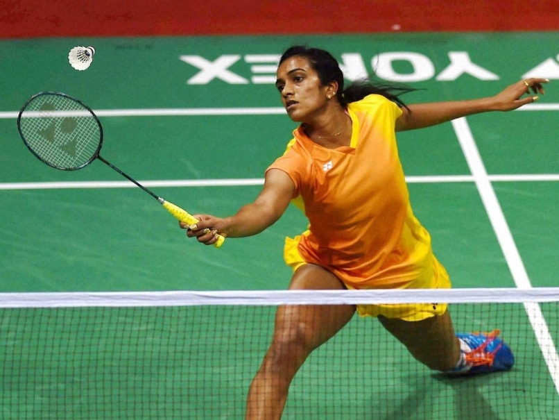 Singapore Open Super Series: PV Sindhu Wins Tough Match to Enter Second Round