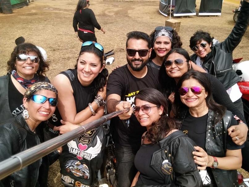 Blog: What Veenu Paliwal Taught Me About Biking