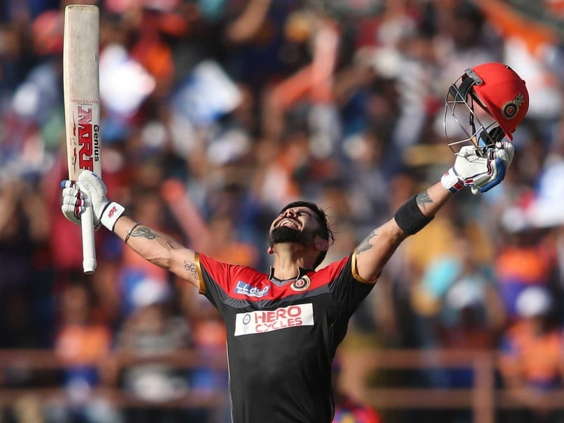IPL: Virat Kohli Believes in His Ability to Hit Sixes ...