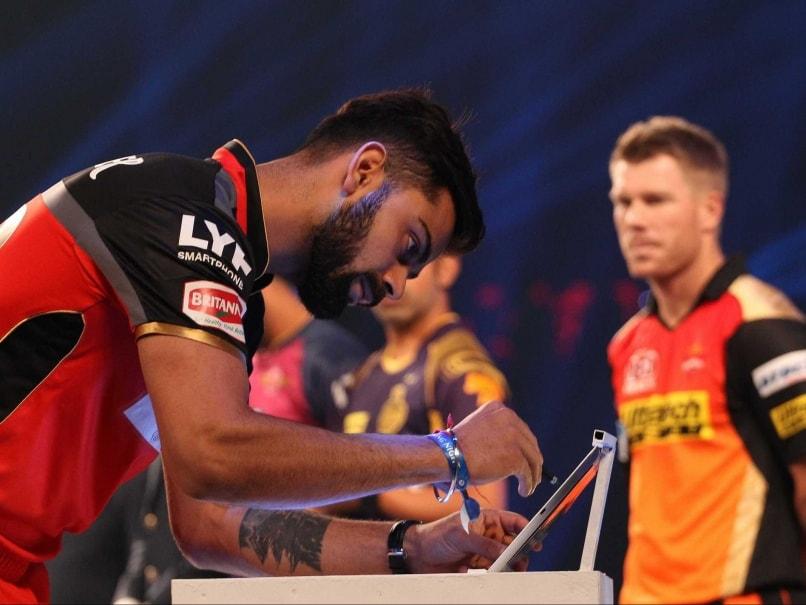 Virat Kholi Hairstyle In Ipl 2016 Ipl 2016 Live Cricket