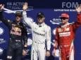 Nico Rosberg Beats Max Verstappen to Belgian Grand Prix Pole