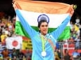 Sindhu, After Rio Olympics Silver, Prepares For 'High Responsibility'