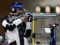 Abhinav Bindra Misses Medal by Whisker, Other Shooters Disappoint