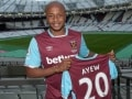 Premier League: Andre Ayew Joins West Ham From Swansea