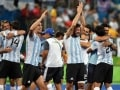 Rio 2016: Argentina Defeat Belgium, Win First-Ever Men's Hockey Gold