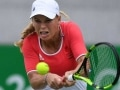 Caroline Wozniacki Crashes Out of Connecticut Open in 1st Round