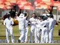 2nd Test: Steyn Stars As South Africa Clinch Series vs New Zealand 1-0