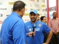 MS Dhoni Gives Thumbs up to Cricket in US, Wants More Matches