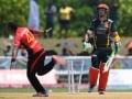 CPL: Jamaica Tallawahs Lose To St Lucia Zouks, Bravo Stars For Trinbago