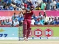 Cricket Live Score India vs West Indies 1st T20, Florida: Ewin Lewis Hits Fifth Fastest T20I Hundred