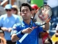 US Open: Kei Nishikori Enters Men's Singles Second Round