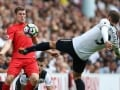 Premier League: Danny Rose Equaliser Denies Liverpool Win vs Tottenham