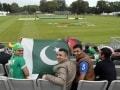 Pakistan Clinch ODI Series Against Ireland After Second Match Gets Washed Out