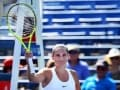 Roberta Vinci Enters Quarter-Finals of WTA Connecticut Open