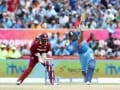 India vs WI 1st T20 Live: Pollard Removes Danger-Man Rohit Sharma