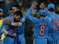 Yuvraj, Raina Dropped For US T20s; MS Dhoni to Lead