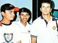 Virat Kohli's Journey Down Memory Lane With Rahul Dravid
