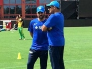 After Virat Kohli, Anil Kumble Wants Good Run With Mahendra Singh Dhoni