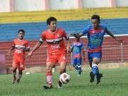 Durand Cup: Rohit Double Helps DSK Shivajians Beat Gangtok Himalayan