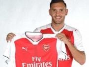 Arsenal Seal Move for Spanish Striker Lucas Perez