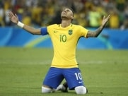 Brazil Coach Wants Neymar to Reverse Decision on Captaincy