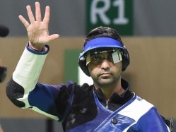 Abhinav Bindra Bids Goodbye to Shooting, Says 'It's Time to Move on'