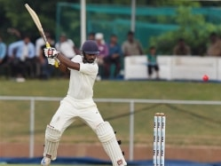 Duleep Trophy: Abhinav Mukund, Sudeep Chatterjee Strengthen India Red