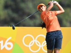 Rio 2016: Aditi Ashok Raises Visions of Medal, Tied 8th After Rd 2