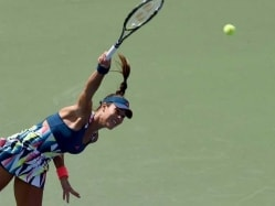 US Open: Former World No.1 Ana Ivanovic Crashes Out in Women's Singles First Round