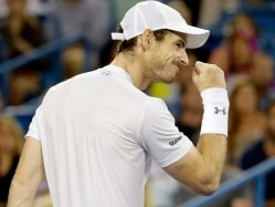 Andy Murray Enters Cincinnati Final, Angelique Kerber Makes Progress