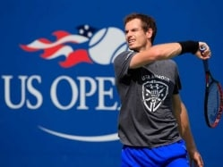 'Best Yet' Andy Murray Poised to Pounce at 2016 US Open