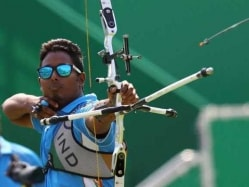 Atanu Das Loses Thriller, India's Archery Dreams Ends in Rio 2016 Games
