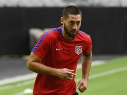 Clint Dempsey Sidelined Over Irregular Heartbeat