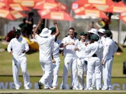 Dale Steyn Sets up South African Series Win