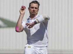 Dale Steyn Hungry For More After Guiding South Africa to Big Win
