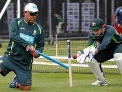 Darren Lehmann Does Not Want 'Shy' Australian ODI Squad
