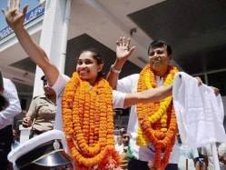 Of Remarkable Indian Athletes And Run-of-The-Mill Sports Administrators