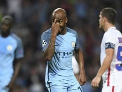 Manchester City Advance to Champions League Group Stage