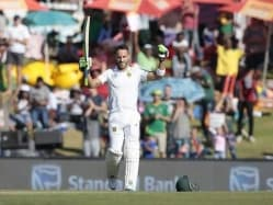 Du Plessis Ton, Dale Steyn Put RSA on top Versus NZ in Centurion Test