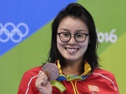 Swimmer At Rio 2016 Wins Hearts Online By Talking About Her Period