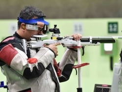 Rio Olympics 2016 Shooting Highlights: Chain Singh, Gagan Narang Crash Out From 50m Rifle 3 Positions